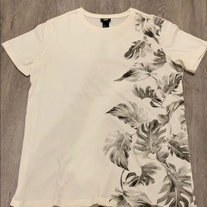 H&M top men's size small